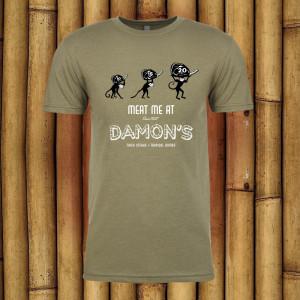 Prime Rib T-shirt (Men's)$19.99